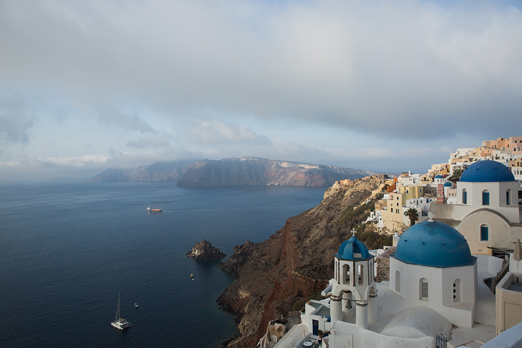 Half-day Santorini photography (private)